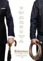 Kingsman: The Golden Circle greek subs