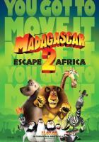 Madagascar: Escape 2 Africa greek subs