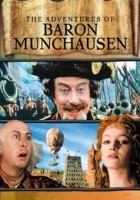 The Adventures of Baron Munchausen greek subs