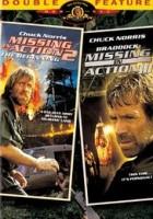 Braddock: Missing in Action III greek subs