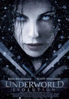 Underworld: Evolution greek subs