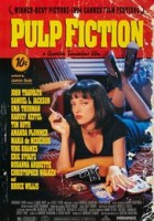 Pulp Fiction greek subs
