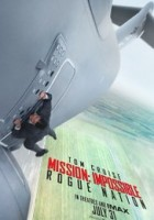 Mission Impossible 5 Rogue Nation 2015 FULL 720P HDTS HEVC 265 AAC 2CH kayOs
