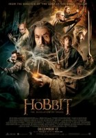 The Hobbit: The Desolation of Smaug greek subtitles