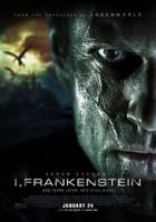 I, Frankenstein greek subs
