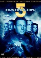 Babylon 5 greek subs