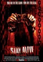 Stay Alive TELECINE XVID PUKKA