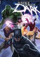 Justice League Dark greek subs