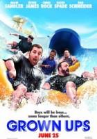 Grown Ups 2010 DVDSCR XViD KiNGDOM v2 AntoVet