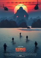 Kong: Skull Island greek subtitles