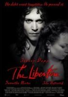 The Libertine DVDRip XviD DoNE