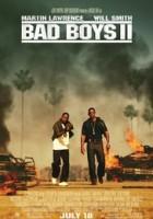 Bad Boys II greek subs