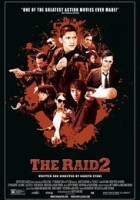 The Raid 2: Berandal greek subs