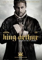 King Arthur: Legend of the Sword greek subtitles