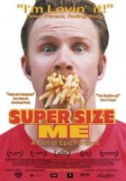 Super Size Me 2004 LiMiTED greek fixed