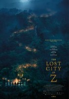 The Lost City of Z greek subtitles
