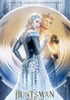 The Huntsman: Winter's War greek subtitles