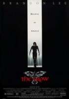 The Crow greek subtitles