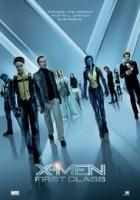X-Men First Class greek subs