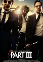 561155 The Hangover Part III 2013 DVDRip X264 SPARKS
