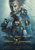 Pirates of the Caribbean: Dead Men Tell No Tales greek subtitles