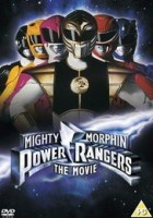 Mighty Morphin Power Rangers: The Movie greek subs