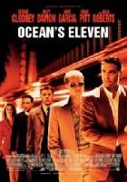 Ocean's Eleven greek subs