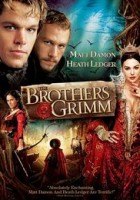 The Brothers Grimm greek subs