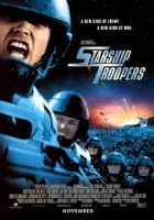 Starship Troopers 1997 720p HDTV AC3 x264 RMZ