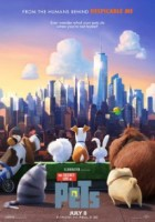 The Secret Life of Pets greek subtitles