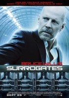 Surrogates  2009    Surrogates  2009  DVDRip XviD MAXSPEED www torentz 3xforum ro