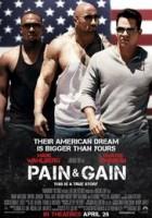 Pain & Gain greek subs
