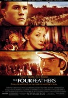 The Four Feathers greek subs