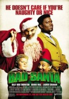 Bad Santa greek subtitles