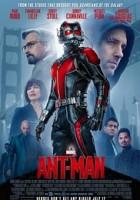 Ant-Man greek subs