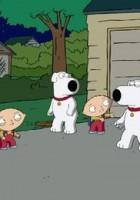 Family Guy greek subs