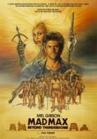 Mad Max Beyond Thunderdome greek subs