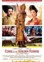 Curse Of The Golden Flower 2CDs GR fx
