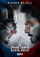 Captain America 3: Civil War greek subtitles