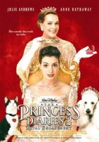 The Princess Diaries 2: Royal Engagement greek subs
