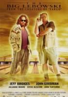 The Big Lebowski 1998 DVDRip XviD TEKi