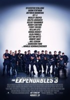 The Expendables 3 greek subs