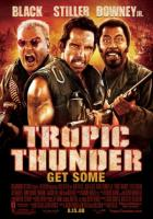 Tropic Thunder greek subs