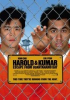 Harold & Kumar Escape from Guantanamo Bay greek subs
