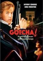 Gotcha 1985 INTERNAL DVDRip XviD aAF  FROM www filelist org   ENGLISH