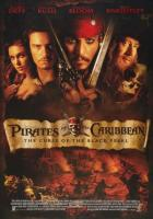 Pirates of the Caribbean: The Curse of the Black Pearl greek subs