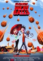 Cloudy with a Chance of Meatballs greek subs