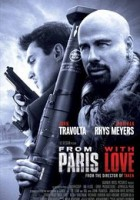 From Paris with Love greek subs
