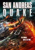 San Andreas Quake greek subs