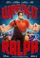 Wreck-It Ralph greek subs